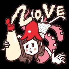 otsumami-girl