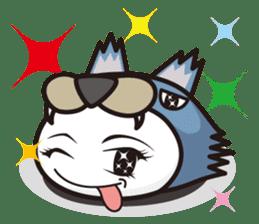 Party Boy sticker #532143