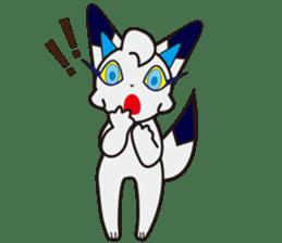 My fantasy figures: Animals sticker #534836