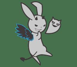My fantasy figures: Animals sticker #534872