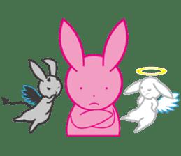 My fantasy figures: Animals sticker #534873