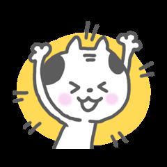 Oyaji-Cat
