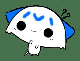 Humiu sticker #535879