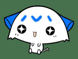 Humiu sticker #535903
