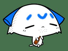 Humiu sticker #535908