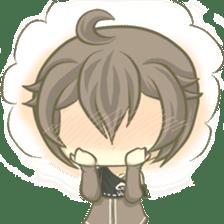 Matsu Chan sticker #535917