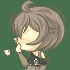 Matsu Chan sticker #535926