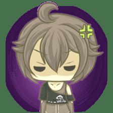 Matsu Chan sticker #535938