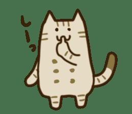 Friendly Tails sticker #536275
