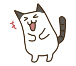 Friendly Tails sticker #536283
