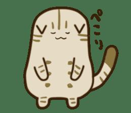 Friendly Tails sticker #536286