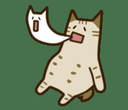 Friendly Tails sticker #536291