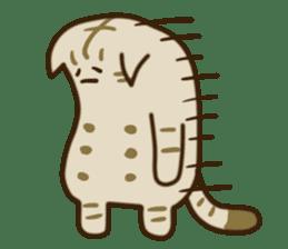 Friendly Tails sticker #536292