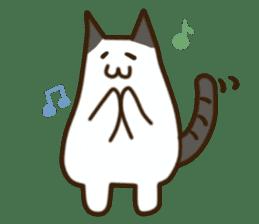 Friendly Tails sticker #536301