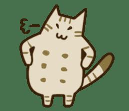 Friendly Tails sticker #536306