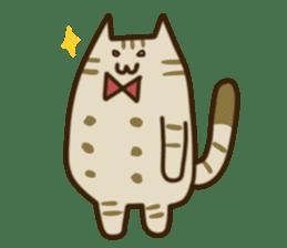 Friendly Tails sticker #536313