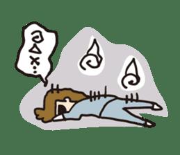 gla san sticker #536948