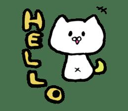 Talking Goro sticker #537234