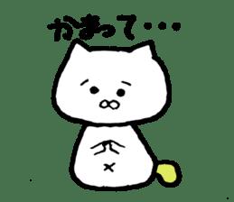 Talking Goro sticker #537241