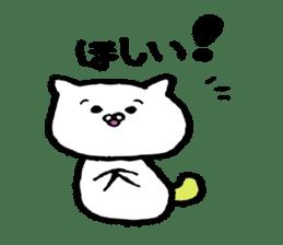 Talking Goro sticker #537252