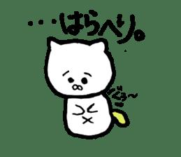 Talking Goro sticker #537254