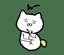 Talking Goro sticker #537256