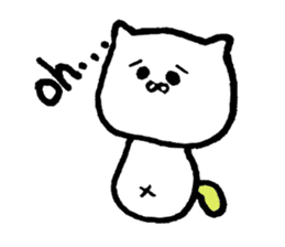 Talking Goro sticker #537257