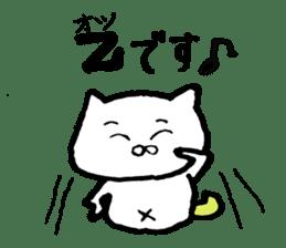 Talking Goro sticker #537260