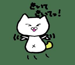 Talking Goro sticker #537266