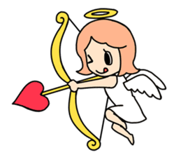 Angels sticker #538726