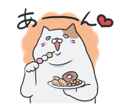 daraneko sticker #539842