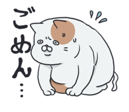 daraneko sticker #539851