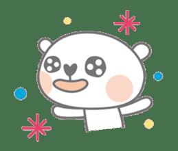 Everyday of Whity 2 sticker #540999