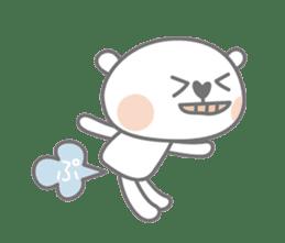 Everyday of Whity 2 sticker #541022