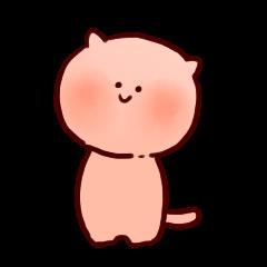 Pill pink