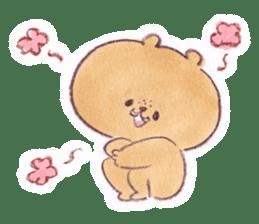 kumao-enjoy.ver- sticker #541757