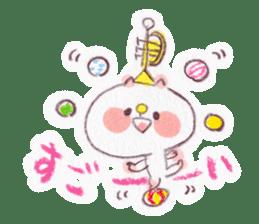 kumao-enjoy.ver- sticker #541759