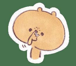 kumao-enjoy.ver- sticker #541763