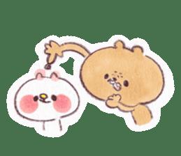 kumao-enjoy.ver- sticker #541764