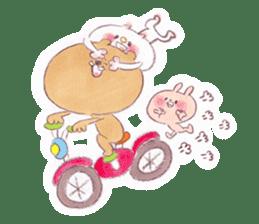 kumao-enjoy.ver- sticker #541774
