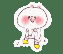 kumao-enjoy.ver- sticker #541778