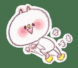kumao-enjoy.ver- sticker #541779