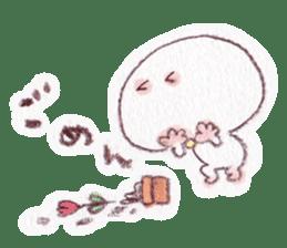 kumao-enjoy.ver- sticker #541780