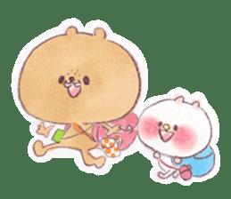 kumao-enjoy.ver- sticker #541783