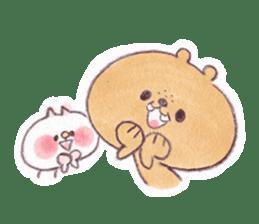 kumao-enjoy.ver- sticker #541784