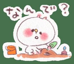 kumao-enjoy.ver- sticker #541788
