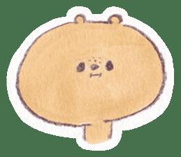 kumao-enjoy.ver- sticker #541789