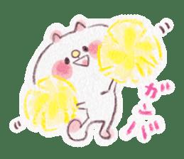 kumao-enjoy.ver- sticker #541790