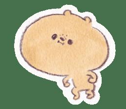 kumao-enjoy.ver- sticker #541793