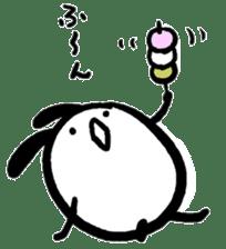 KYURI-CHAN sticker #541890